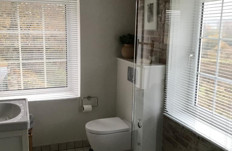 Bad / toilet