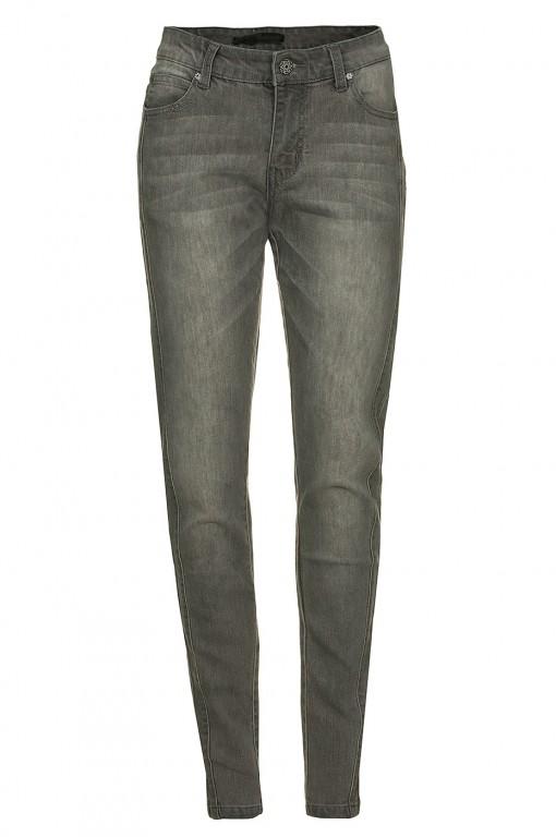 Aluminium Jeans