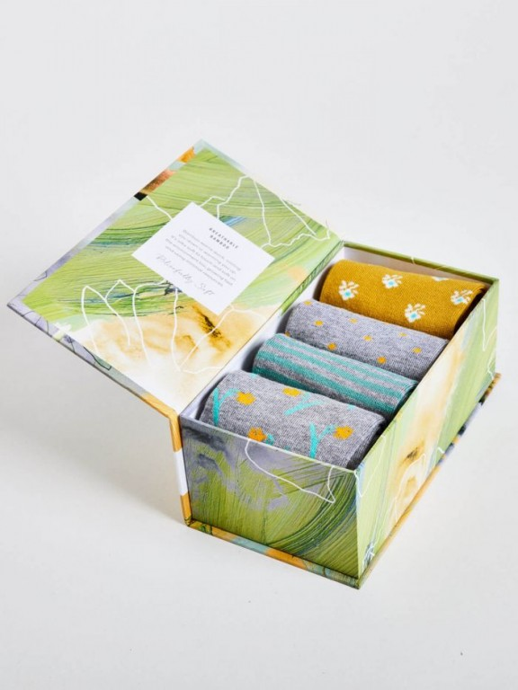 Mixed Socks Box SBW3584