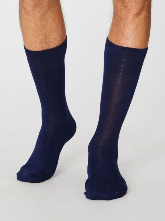 Jimmy socks SPM252NAVY