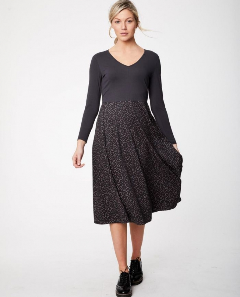 Sheba Dee Dress WWD3939