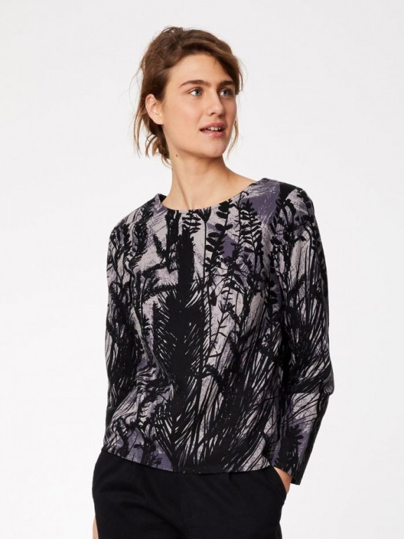 City Nature Top WWT3902
